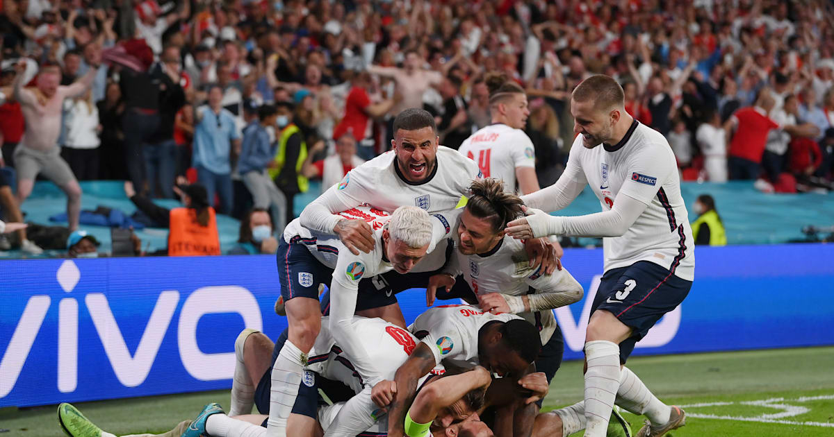Euro 2020 final: Italy vs England - when and where to get live streaming