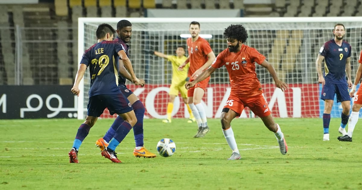 FC Goa vs Al Wahda, AFC Champions League 2021: Gaurs look to sign off on a high - watch live