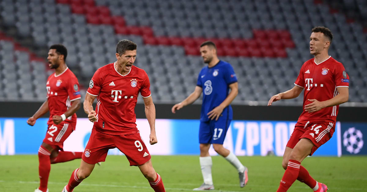 Barcelona Vs Bayern Munich Uefa Champions League Quarter Final Schedule And Where To Watch Live In India