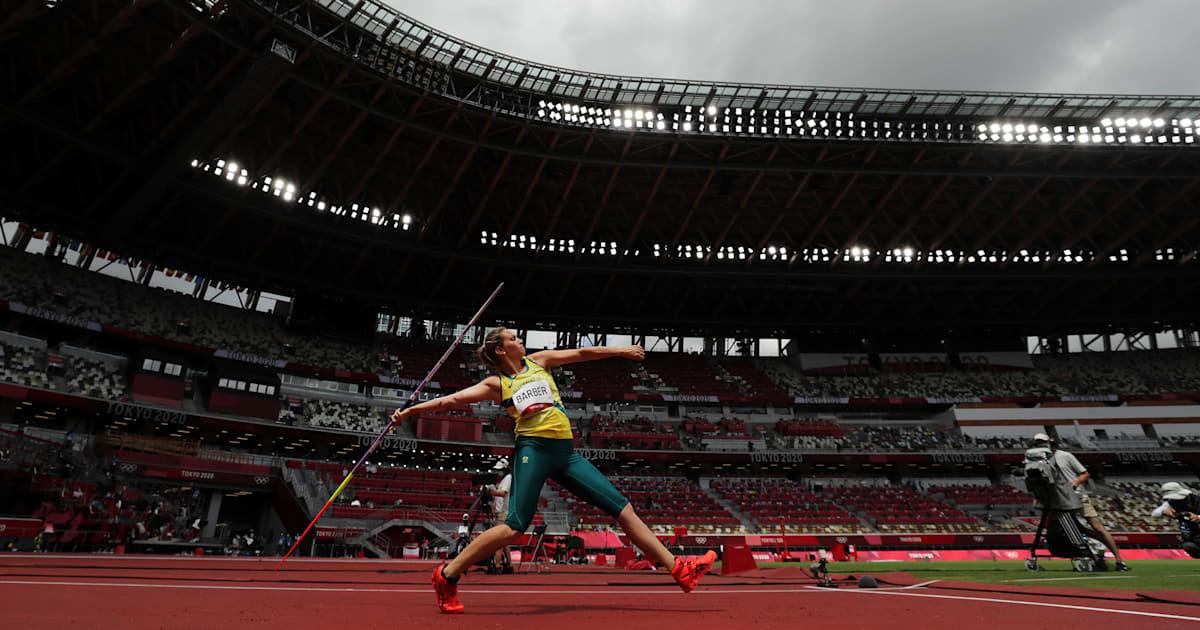 Tokyo Olympics: An open field in women's javelin throw final - watch live in India