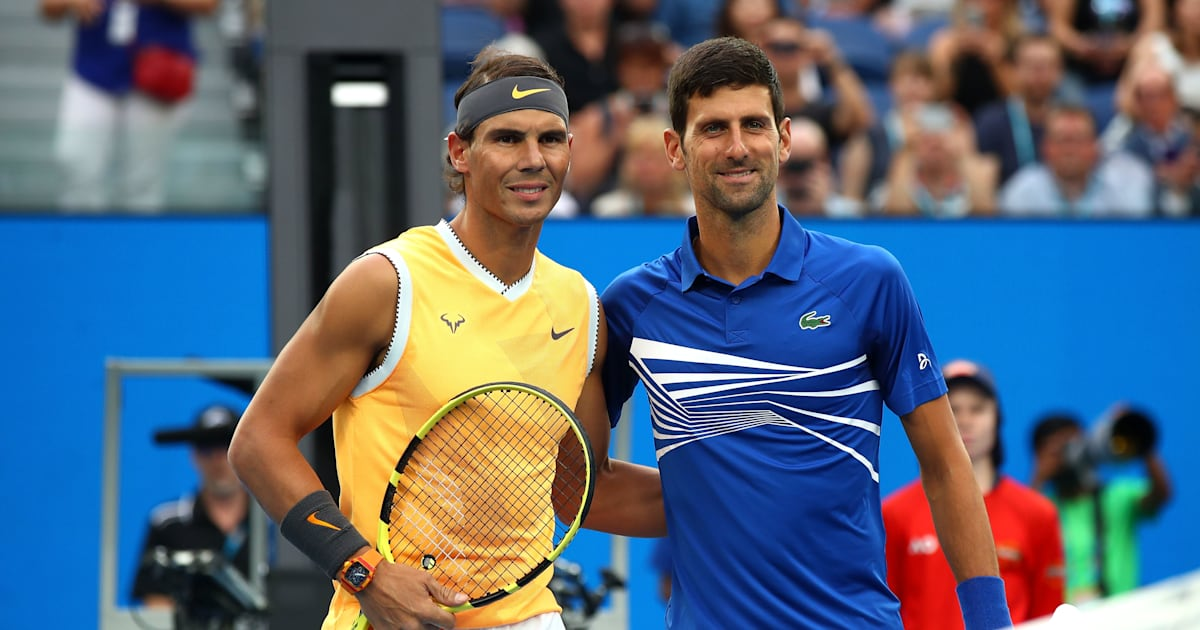 Australian Open: Schedule, draws and where to watch live streaming in India