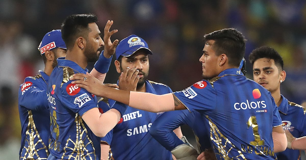 Mumbai Indians vs Delhi Capitals, IPL 2020 final: Live TV channel and live streaming details