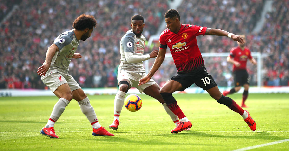 Watch Liverpool vs Manchester United live, Premier League matchweek 19 fixtures and where to get live streaming