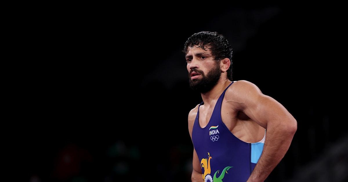 Tokyo Olympics: Ravi Kumar Dahiya vs Zavur Uguev in 57kg freestyle wrestling final, watch live in India