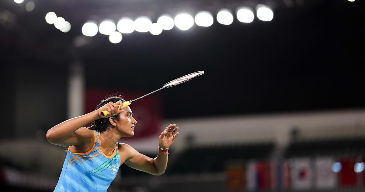 Tokyo Olympics, badminton: Watch live PV Sindhu vs Tai Tzu Ying in semi-finals