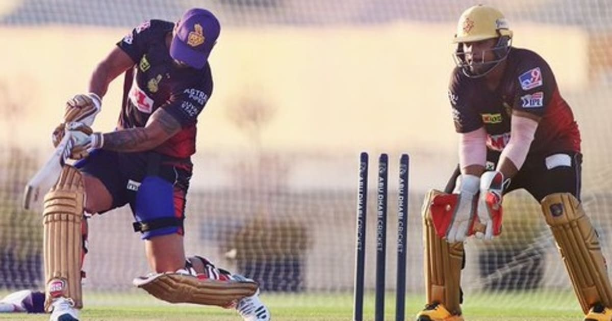 Kolkata Knight Riders vs Chennai Super Kings live stream and which channel to watch IPL 2020 live