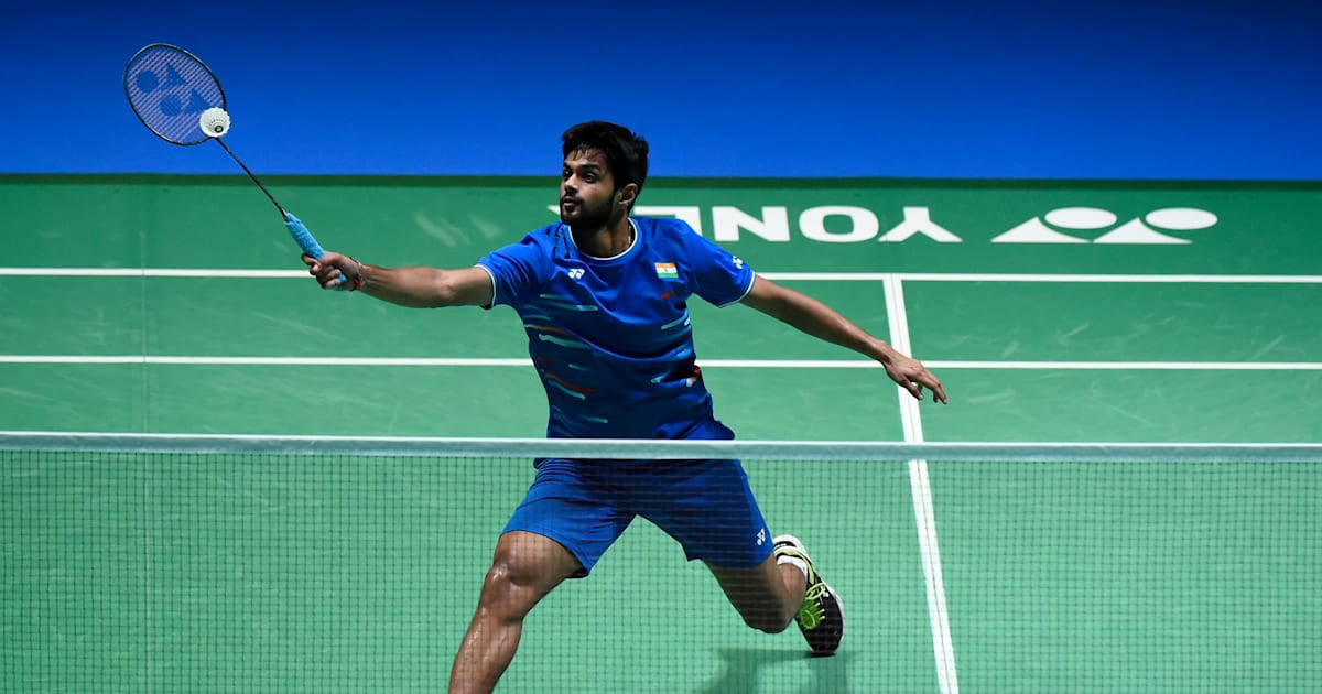 Why India's Sai Praneeth will not advance beyond Tokyo Olympics badminton group stage