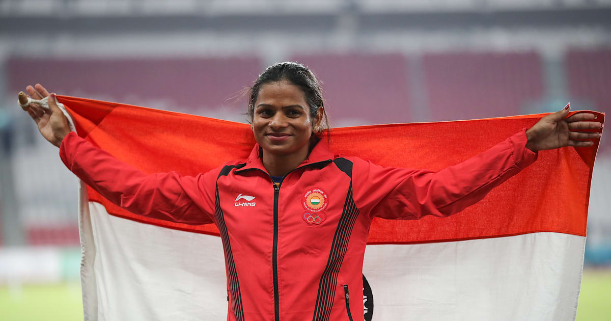 Tokyo Olympics, athletics: Watch live India's sprint queen Dutee Chand in 100m heats