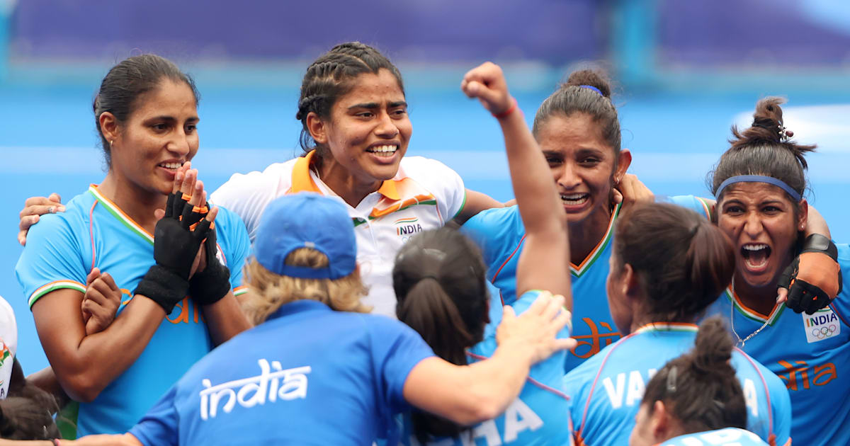 Upbeat India face world No. 3 Argentina in Tokyo Olympics women's hockey semi-final - watch live