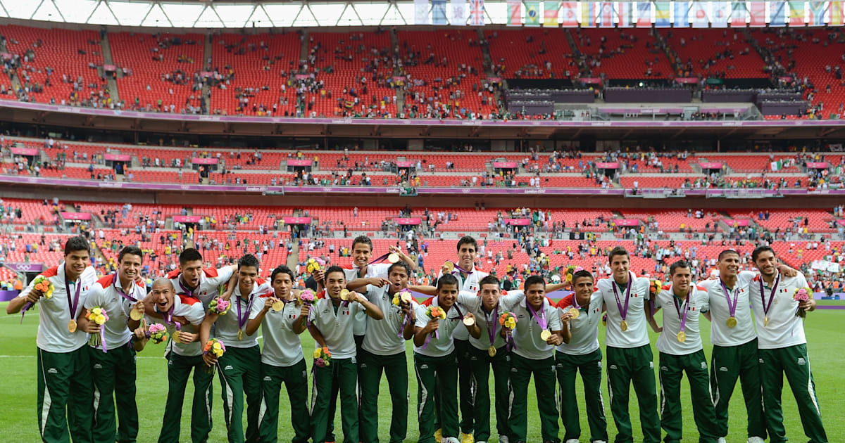 Mexico, Honduras, USA to chase Tokyo 2020 spot at CONCACAF Men's Olympic qualifiers