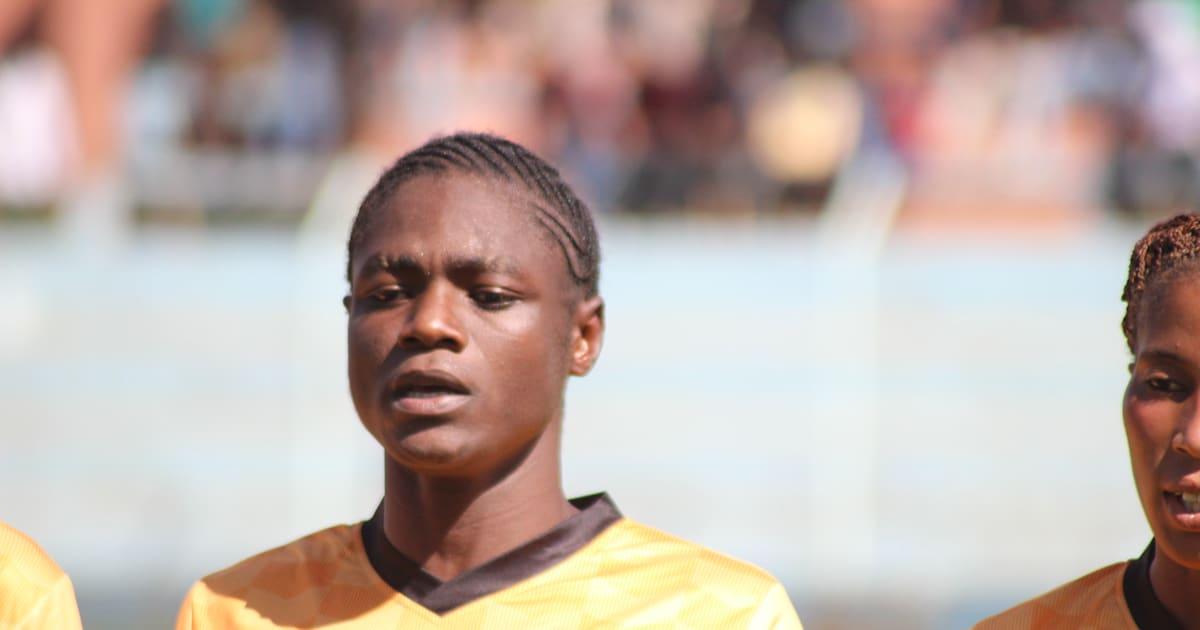 Zambian runner turned footballer Racheal Nachula to make Olympic return
