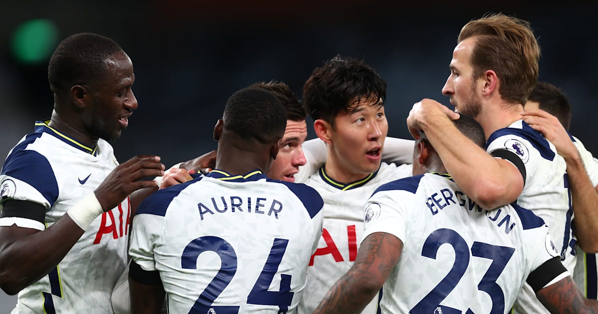 Watch Chelsea vs Tottenham live, Premier League matchweek 10 fixtures and where to get live streaming