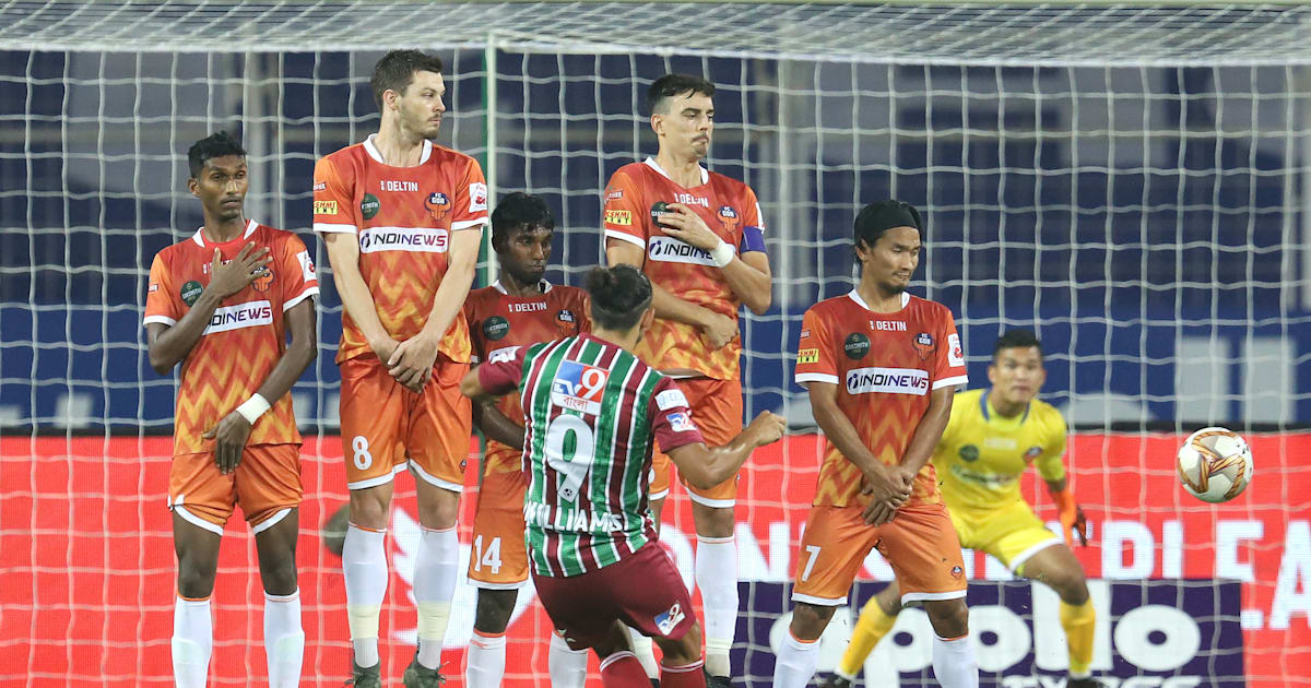 Watch AFC Cup and AFC Champions League draws live in India: FC Goa, ATK Mohun Bagan, Bengaluru FC in the mix