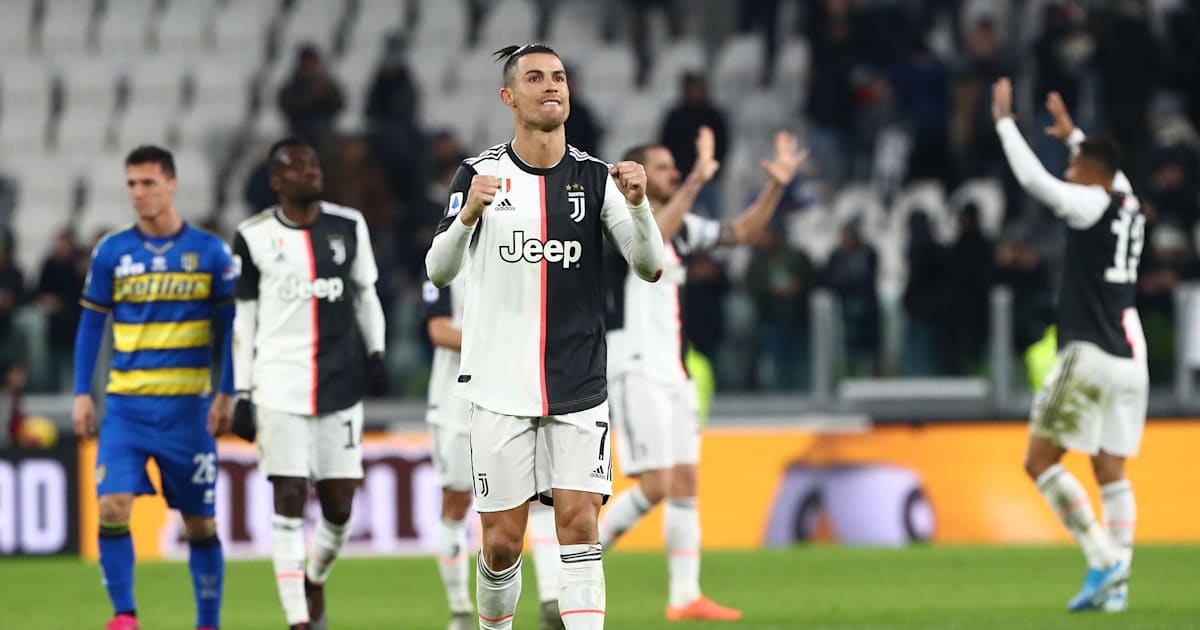 Watch live: Parma vs Juventus and Serie A matchweek 13 fixtures; get live streaming details for India