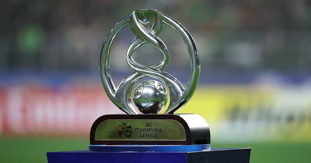 Goa to host AFC Champions League group stage - full schedule of group E matches