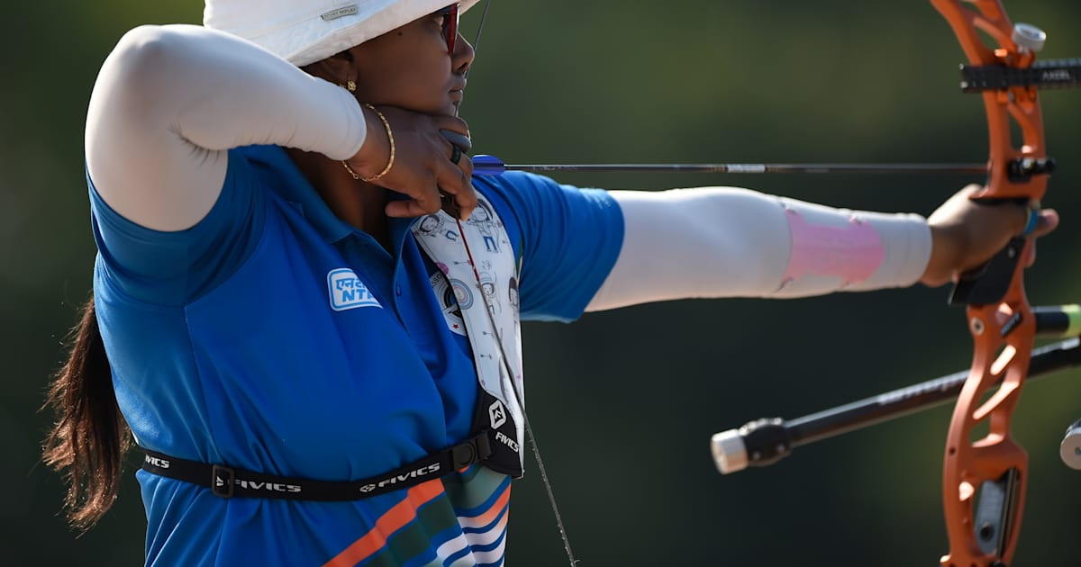 Tokyo Olympics: Indian archery mixed team may run into top seeds Korea - watch live