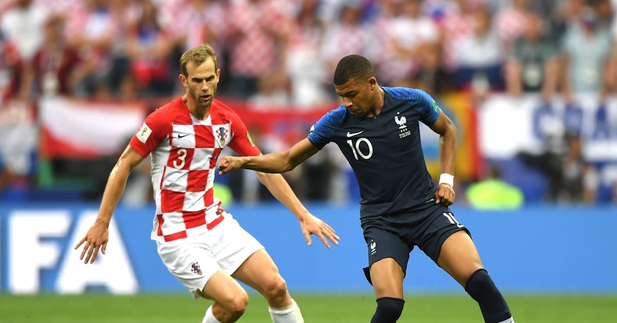UEFA Nations League: Croatia vs France World Cup final rematch on Thursday, watch live