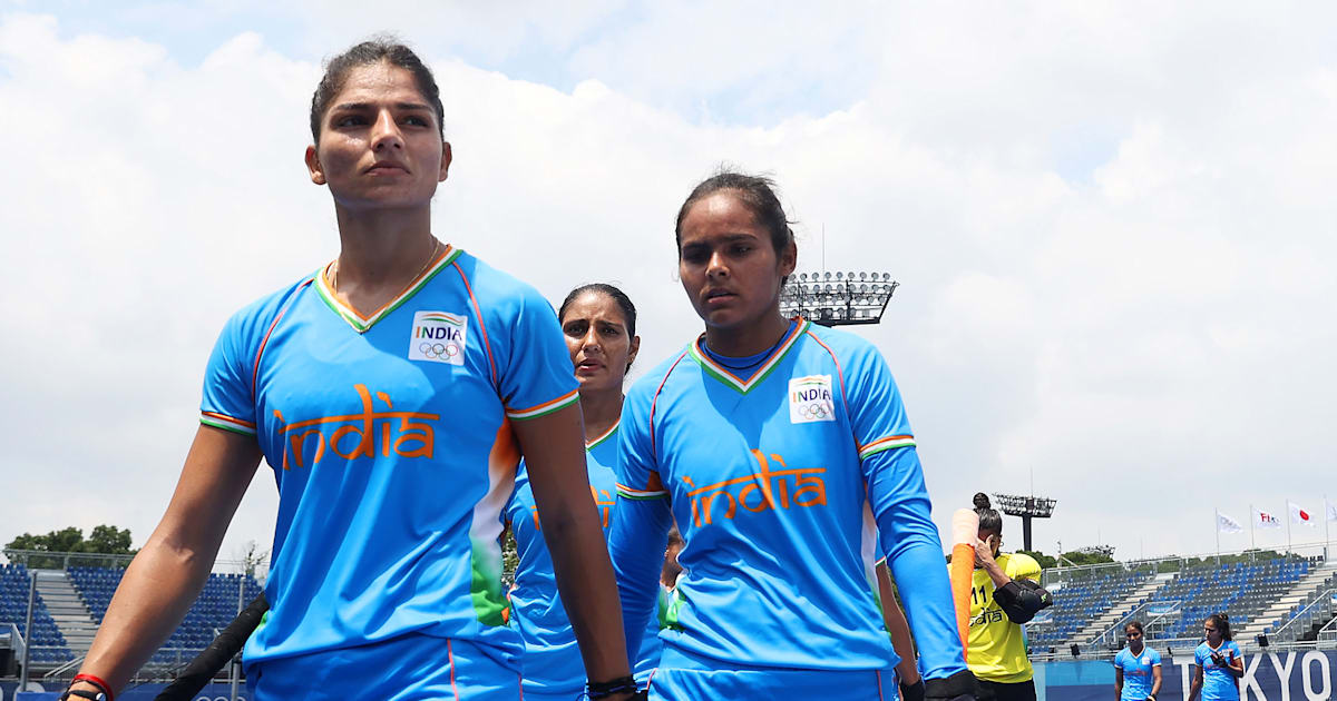 Tokyo Olympics, hockey: India women play Ireland in must-win group match - watch live