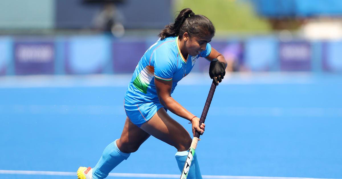 Underdogs India face unbeaten Australia in Tokyo Olympics women's hockey quarter-final - watch live