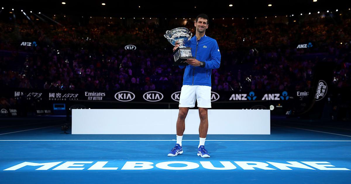 Australian Open final: Where to watch Naomi Osaka, Novak Djokovic in action