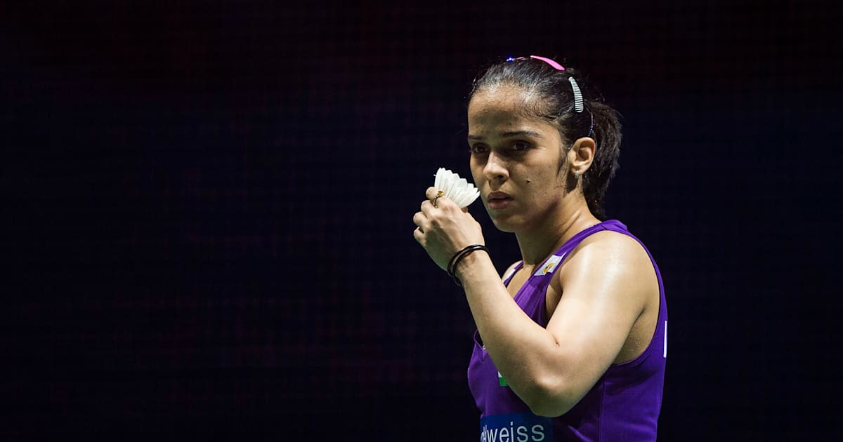 Saina Nehwal facing most challenging time of her career: U Vimal Kumar - Olympic Channel