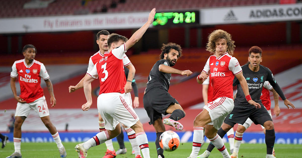 Arsenal vs Liverpool, FA Community Shield: Where to get live streaming in India