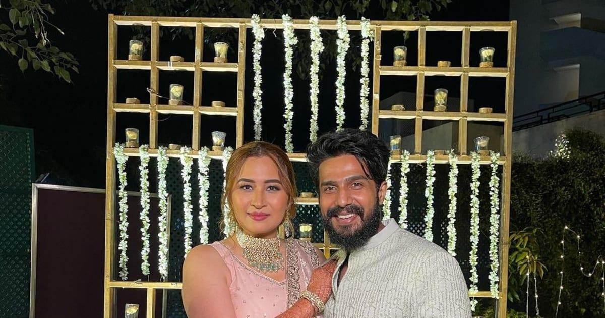 Jwala Gutta menikah dengan aktor Tamil Wisnu Vishal