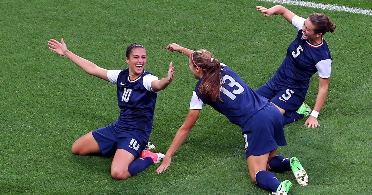 2021 SheBelieves Cup schedule confirmed as USWNT joined by Olympic qualifiers Brazil, Canada, Japan
