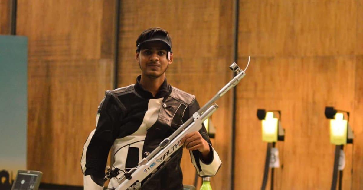 Tokyo Olympics: Deepak Kumar, Divyansh Singh Panwar in men's 10m air rifle shooting - watch live