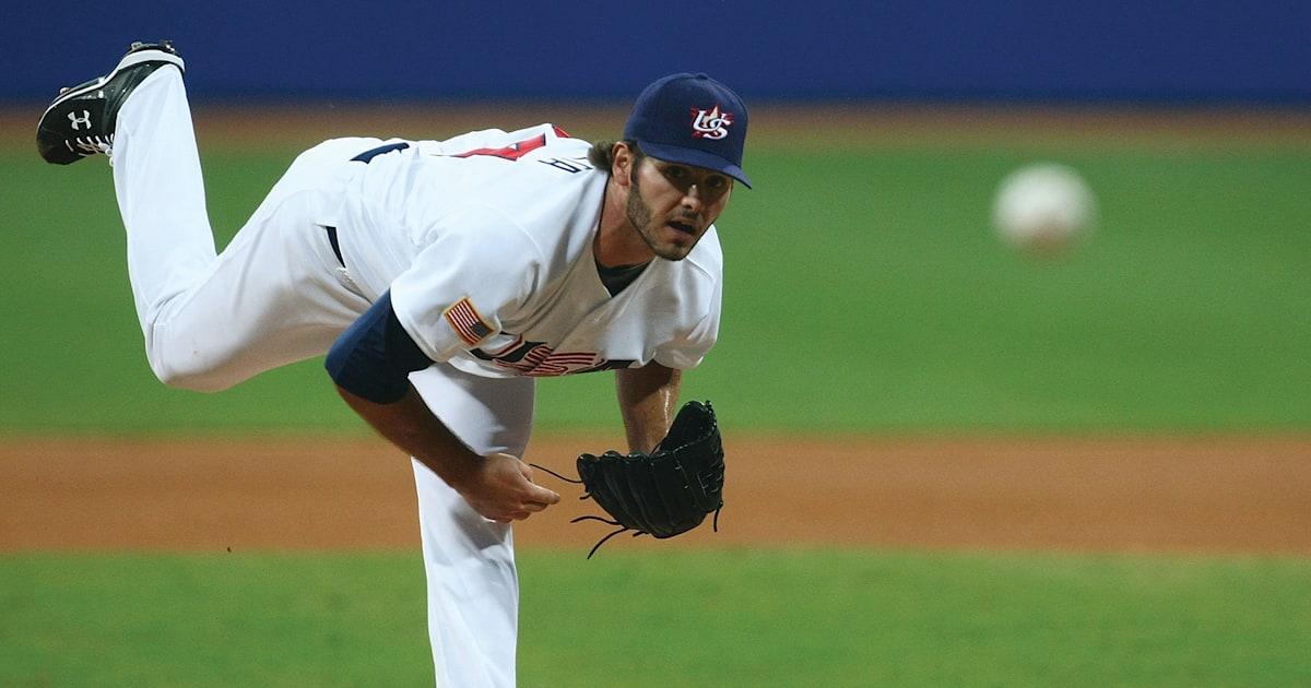 Baseball Softball - News, Athletes, Highlights & More