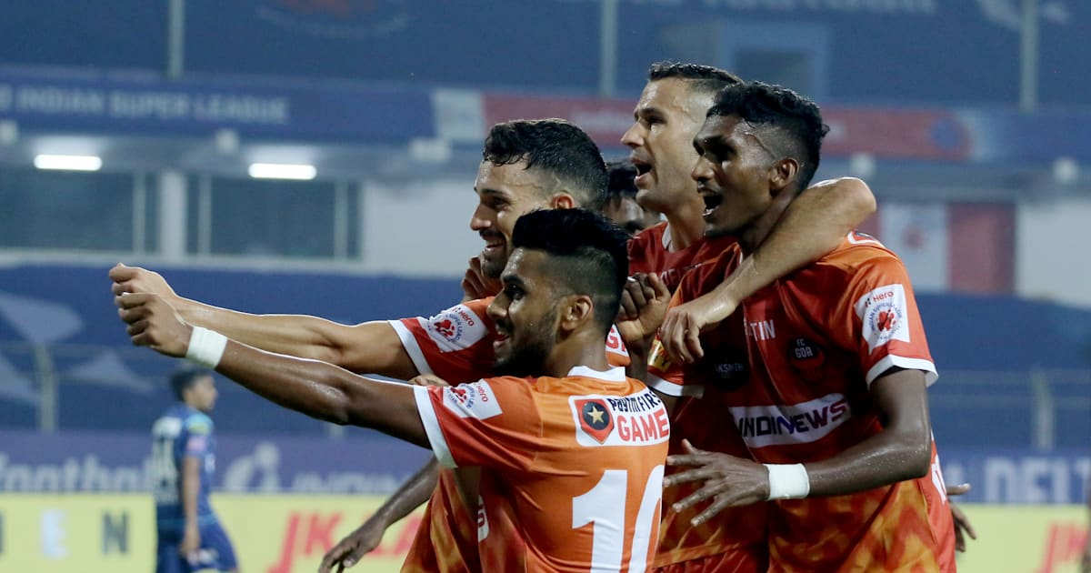 AFC Champions League 2021: FC Goa in Group E with Persepolis, Al Rayyan