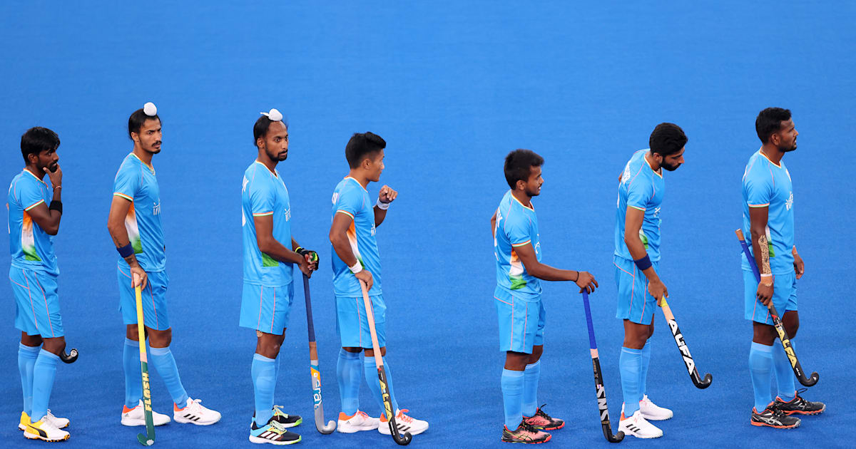 Tokyo Olympics: Indian men's hockey team to wrap up group stage vs hosts Japan - watch live