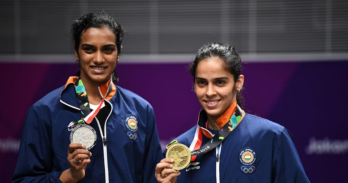 Saina Nehwal versus PV Sindhu: Badminton rivalry at its best