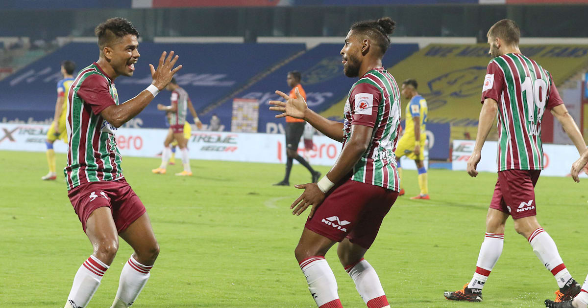 Watch East Bengal vs ATK Mohun Bagan live: Know Kolkata Derby TV channel and ISL live streaming details