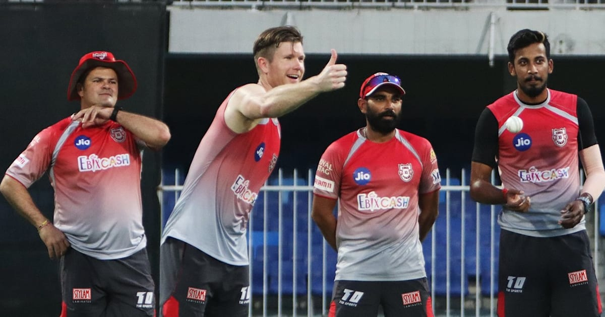 KXIP vs SRH, IPL 2020, watch live: Get TV channel and live streaming details