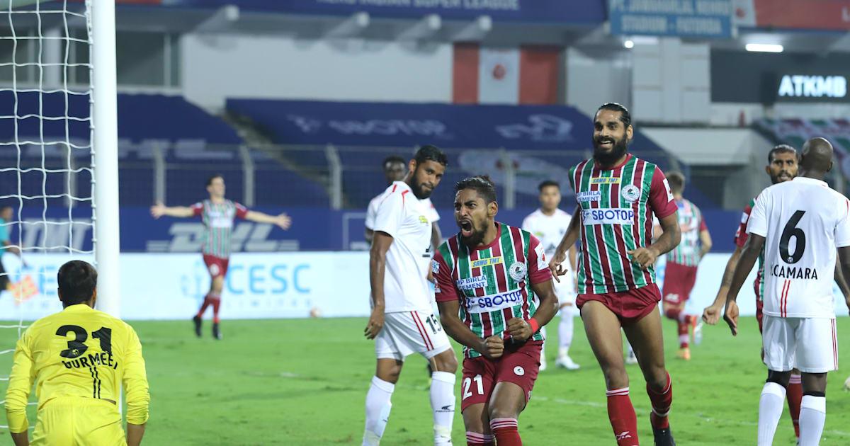 ISL: ATK Mohun Bagan vs Mumbai City FC, round 11 fixtures; get live streaming and live TV details