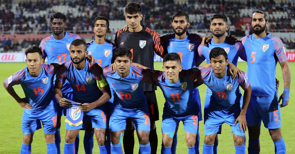 Indian football team set to play friendlies against Oman & UAE