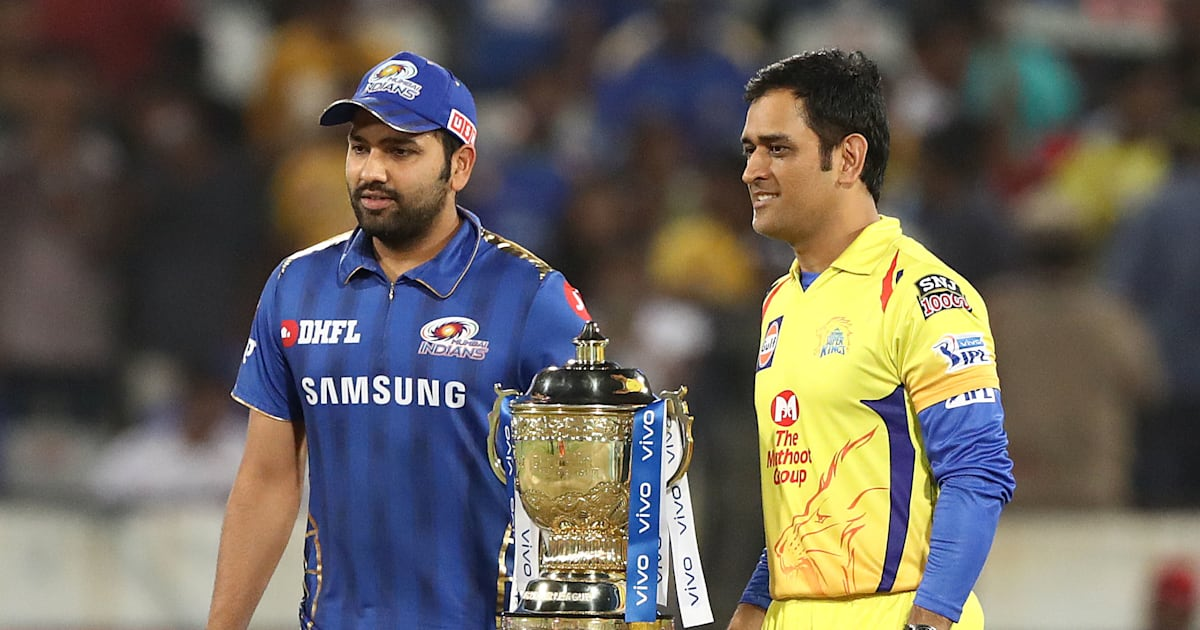 IPL 2020: Full schedule and where to get live streaming in India