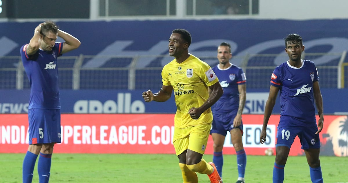 Watch Mumbai City FC vs Bengaluru FC live, get ISL round 19 fixtures and live streaming details