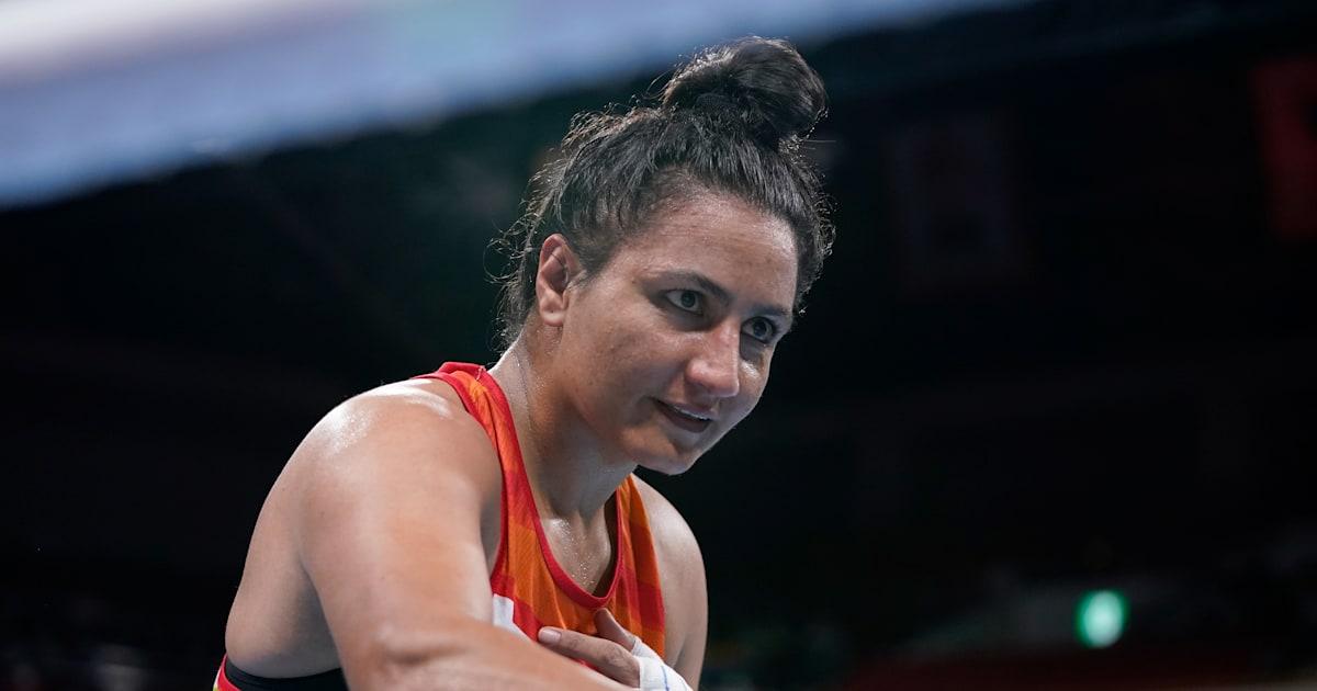 Tokyo 2020, boxing: Watch live Pooja Rani vs Li Qian in women's 75kg quarter-finals