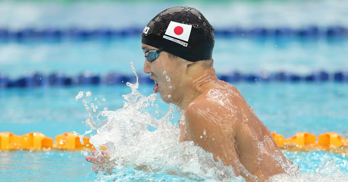 2020年東京オリンピックの競泳はココが見どころ!