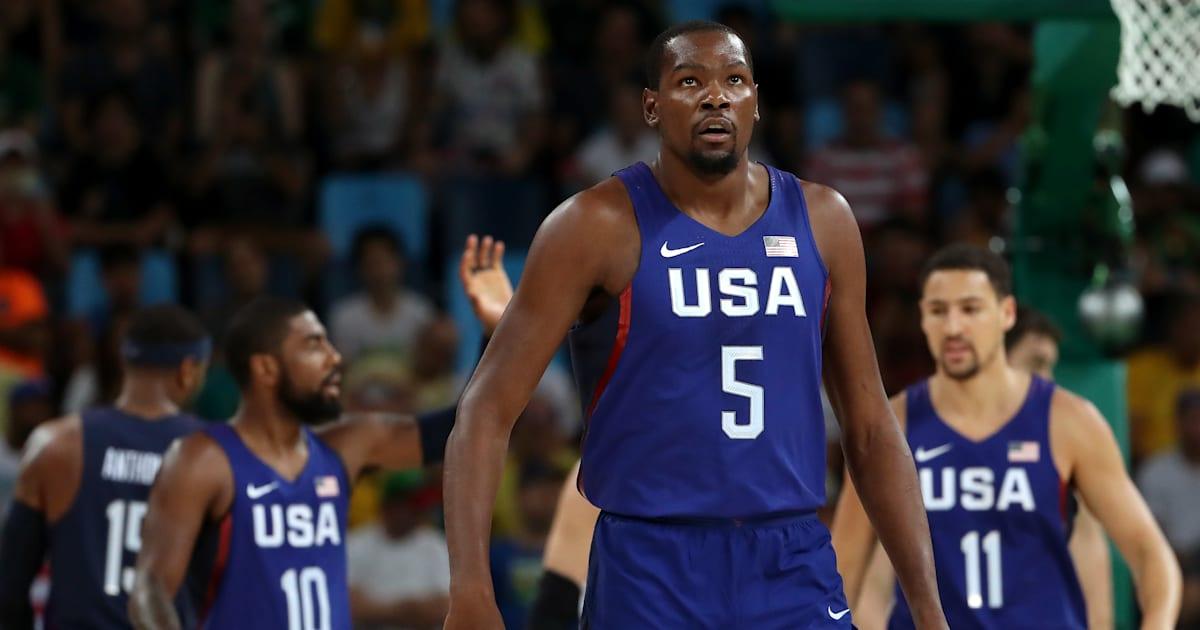 Tokyo Olympics, basketball: USA teams look to continue domination