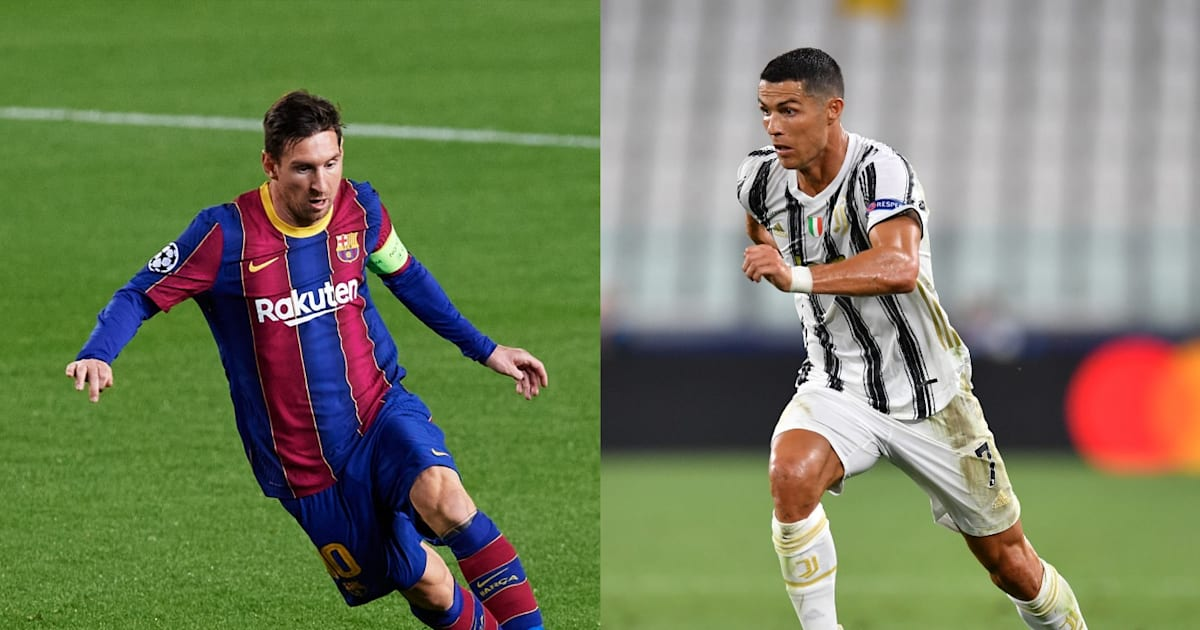 Juventus vs Barcelona and UEFA Champions League matchweek 2 UCL fixtures: Where to get live streaming in India