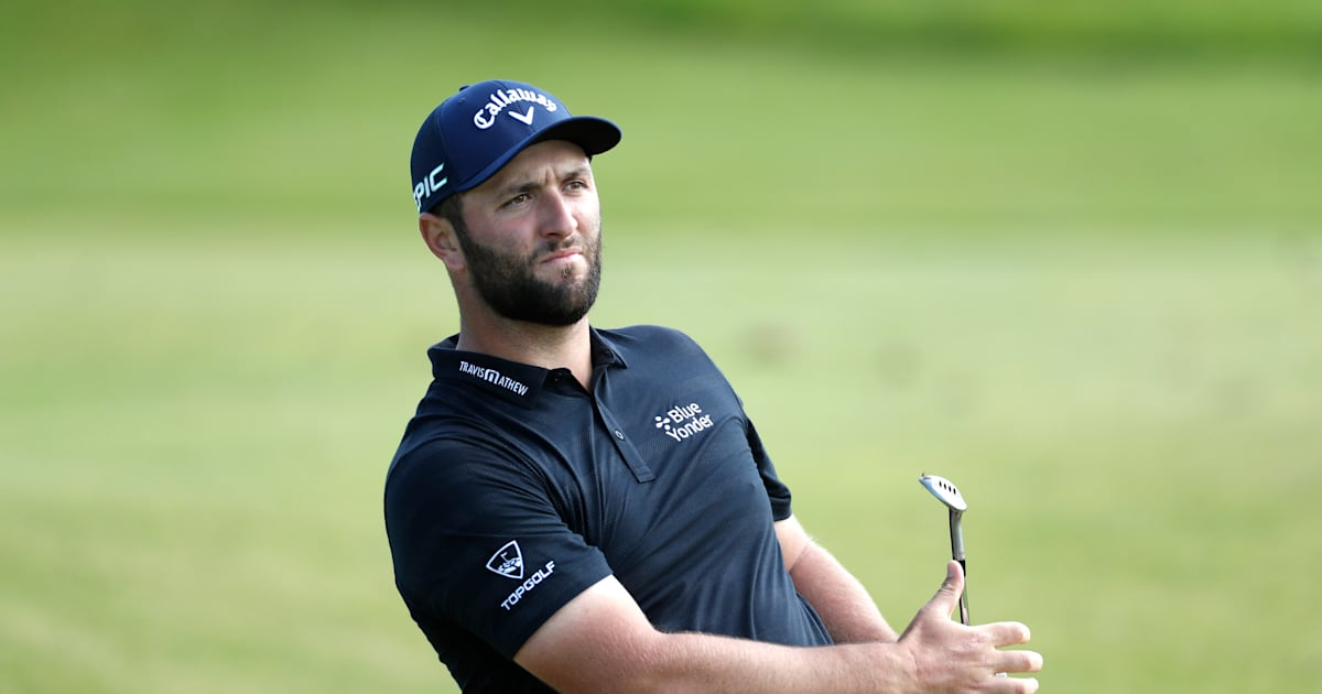 Watch live, The Open golf: Jon Rahm eyes second Major win