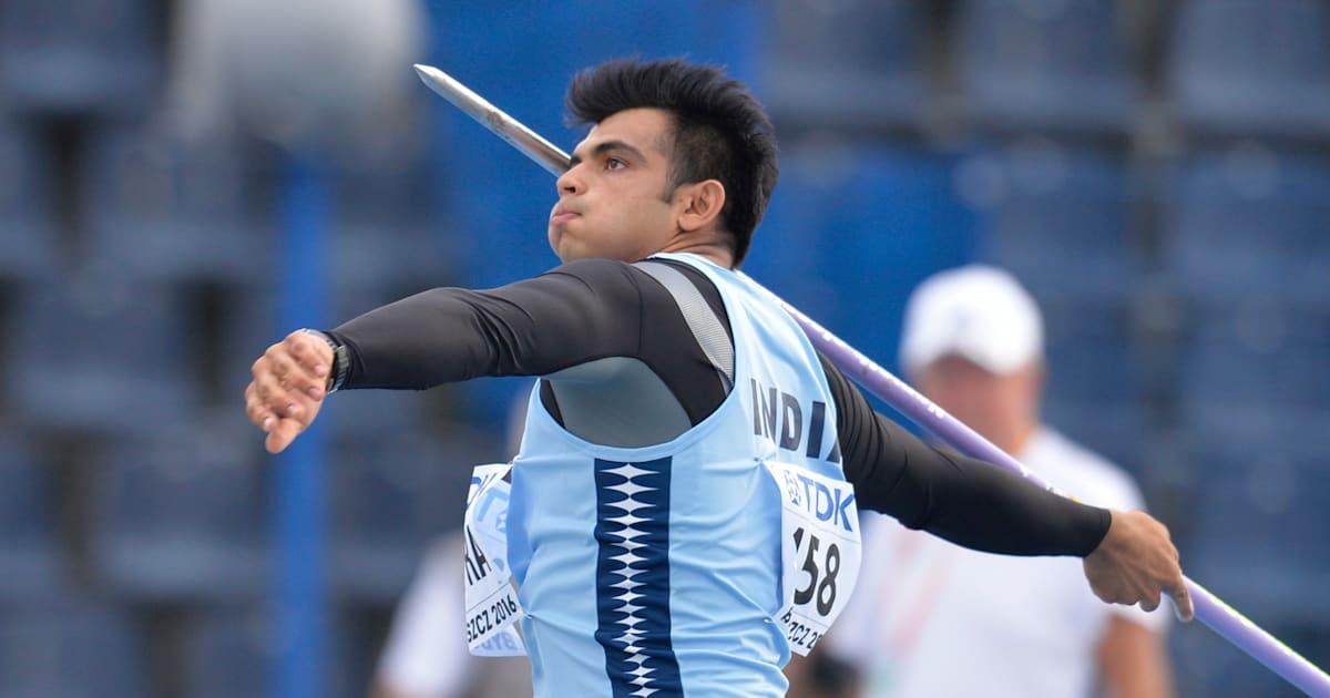 Tokyo Olympics: Neeraj Chopra on the cusp of history in men's javelin final - watch live