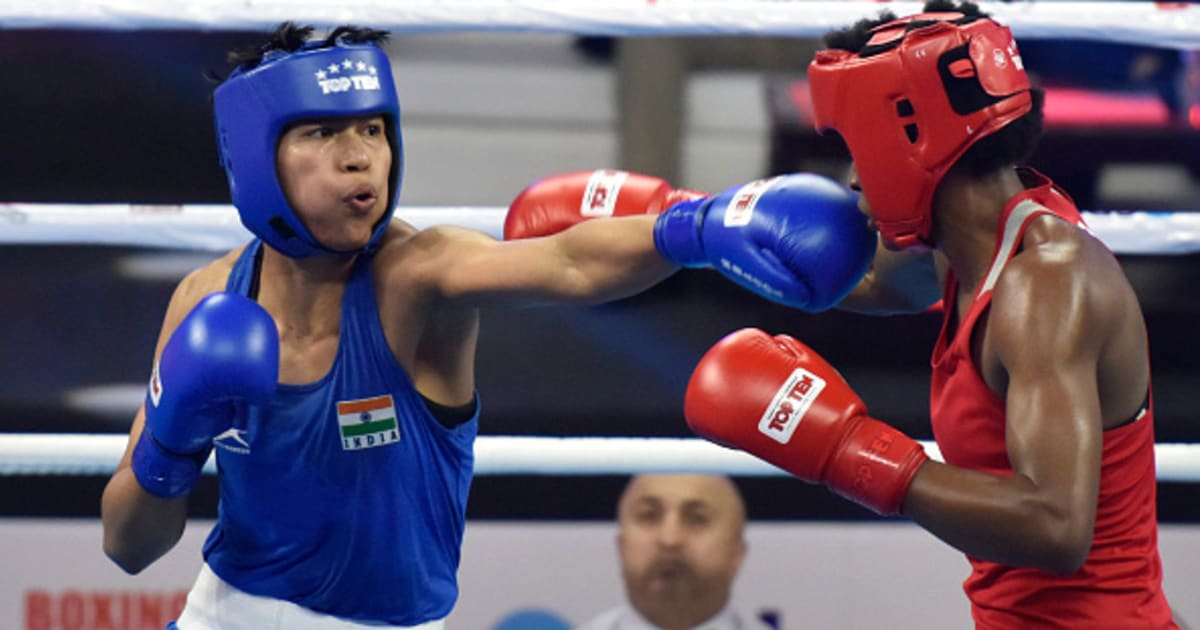 Lovlina Borgohain: 5 things to know about the two-time World Championships  bronze medallist