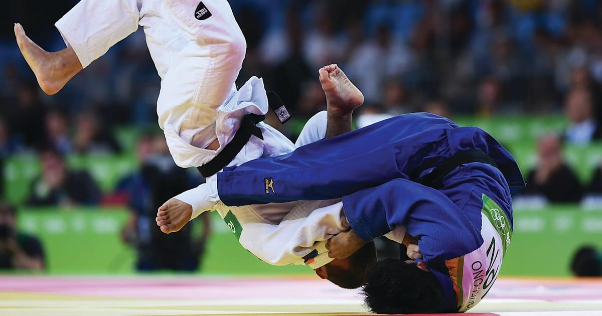 Judo - News, Athletes, Highlights & More