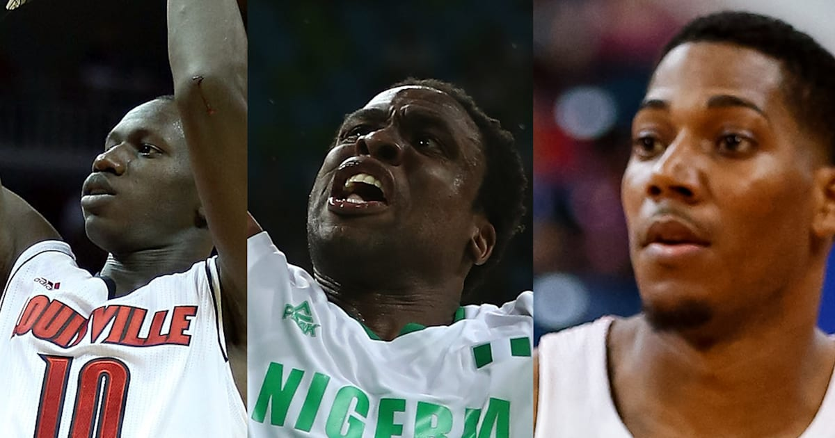 FIBA AfroBasket 2021 Qualifiers: Things you need to know
