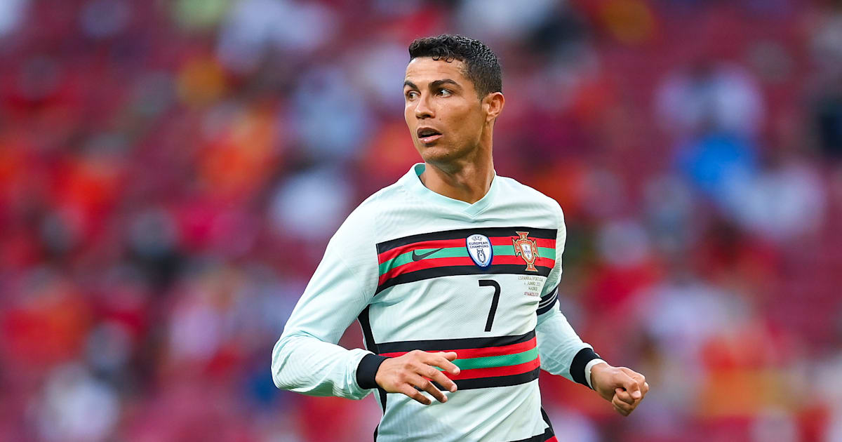 Cristiano Ronaldo: Eight things you did not know about Portugal's mega star