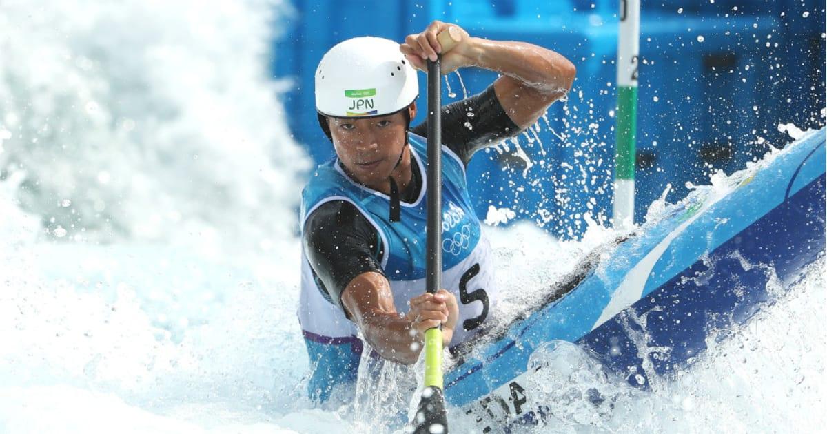 東京オリンピック出場枠争い】カヌー:8種目で開催国枠を獲得。欧州勢有利のなか、日本勢にメダルの可能性も